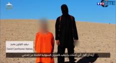 Le 20 heures du 14 septembre 2014 : Troisi� otage d�pit�ar l%u2019EI : l%u2019ONG fran�se porte plainte pour assassinat - 103.44800000000001