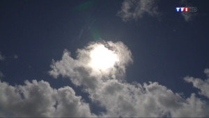 Le 20 heures du 2 juin 2014 : M�ez-vous du soleil, m� en Bretagne%u2026 - 1289.3253110351561