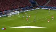 Le pays de Galles l'emporte face à la Belgique (3-1), revivez les buts de la soirée