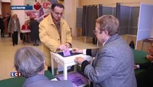 Législative : courte victoire de l'UMP dans l'Oise