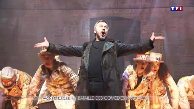 Oliver Twist, Notre-Dame de Paris… La bataille des comédies musicales fait rage