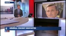 """Première frappe française en Irak : """"Une opération indispensable pour la sécurité des Français"""""""