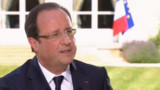 VIDEO. Hollande : ce qu'il faut retenir de son interview du 14 Juillet