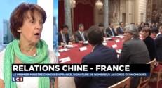 """Climat : comment la Chine, """"l'usine du monde"""", va plafonner ses émissions de CO2 ?"""