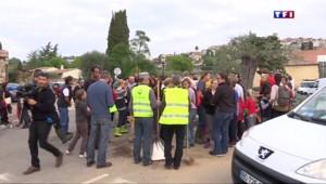 Déluge sur les Alpes-Maritimes : à Biot la solidarité réchauffe les âmes