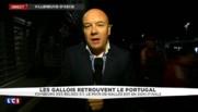 Euro 2016 : changement d'ambiance pour les Belges après la défaite contre le Pays de Galles
