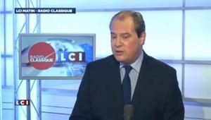 """François Hollande à mi-mandat : """"On quitte une époque pour une autre"""""""