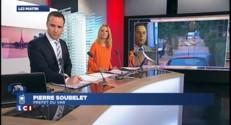 Intempéries du Var : le préfet appelle à la prudence