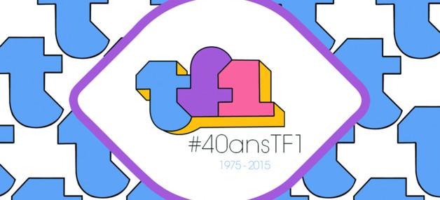 Fêtons les 40 ans de TF1 ensemble !
