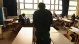 Un prof frappé par un élève