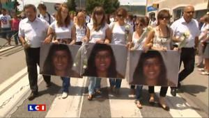 Des milliers de personnes à la marche blanche pour Marie-Jeanne