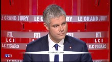 """L. Wauquiez : """"La nationalité française est devenue l'auberge espagnole"""""""