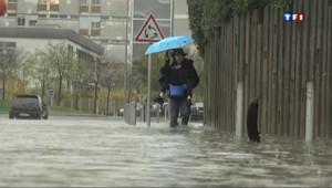 Le déluge se poursuit dans le sud-est
