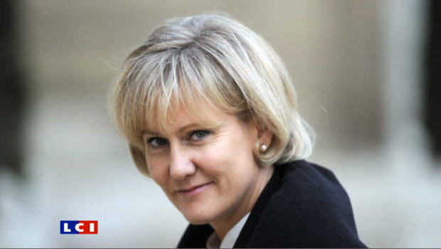 Nadine Morano