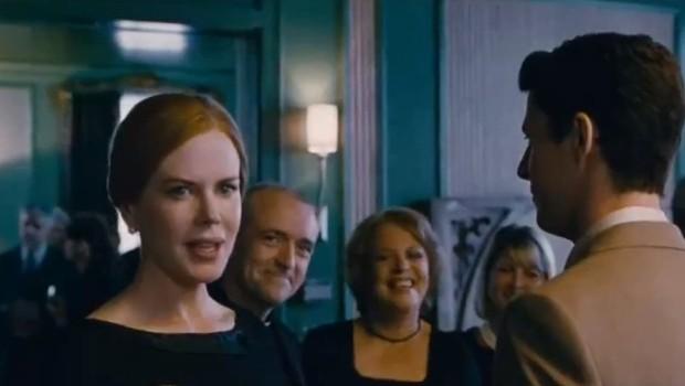 Nicole Kidman dans le film Stocker de Park- Chan-wook