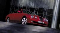 JAGUAR S-Type 2.5 V6 - 2002
