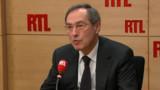 Sarkozy et la vie politique active, c'est fini, dit Guéant