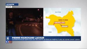 Attaque de fourgon blindé à Aubervilliers : un agresseur blessé