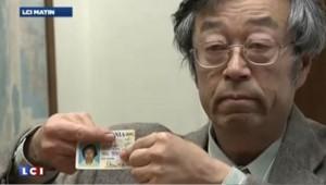 bictoin Satoshi Nakamoto