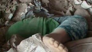 cana raids tsahal corps décombres liban