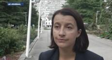 Cécile Duflot 29/08/2014