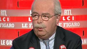 Christophe de Margerie, PDG de Total, sur LCI (23 novembre 2008)