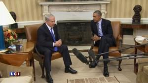 Etats-Unis : Obama reçoit Netanyahu à la Maison Blanche