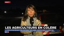 """Journée d'action des agriculteurs : """"Des opérations escargot"""" plutôt que des barrages autour de Paris"""