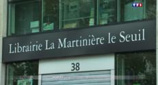 Le 20 heures du 31 août 2015 : Soupçons de chantage contre le Maroc : les suites de l'enquête - 1296