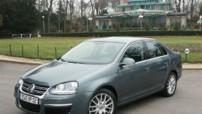 Photo 1 : Volkswagen Jetta Sélection : pour ranimer la flamme