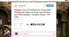 Reprise de Tikrit : de nombreux déplacés irakiens affluent à Raqqa pour échapper aux combats