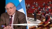 """Révision constitutionnelle : """"Le résultat est plus large que prévu"""""""