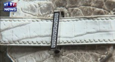 Un sac Hermès à 135 000 dollars