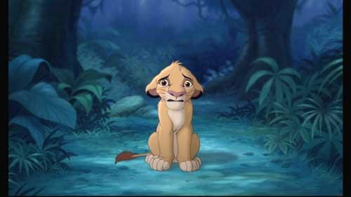 Le Roi Lion 3719764okrcx