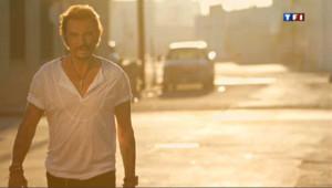 Johnny Hallyday : les premières images de son nouveau clip