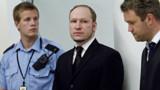 Breivik ne fera pas appel s'il est reconnu pénalement responsable