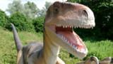 Les flatulences des dinosaures à l'origine du réchauffement ?
