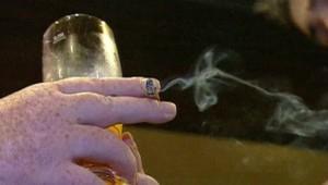 cigarette fumer clope bière alcool