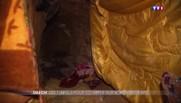 DOCUMENT TF1 : dans les tunnels de Daech en Syrie