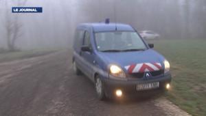 gendarme doubs