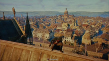 Le 20 heures du 31 octobre 2014 : Paris Games Week 2014 : quand les jeux vid�d�ssent le cin� - 1605.078005859375
