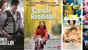 Les sorties cinéma du 12 septembre 2012