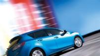 Mazda3 - 5 Portes - Profil