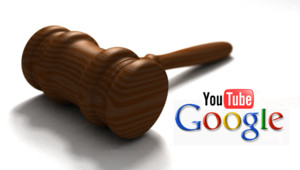 TF1 / LCI L'alliance YouTube et Google et la justice