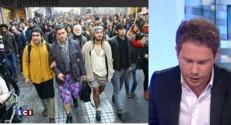 Turquie : des hommes s'habillent en femmes pour demander la fin des violences