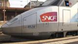 Jusqu'à deux heures de retard sur la ligne TGV entre Paris et Bordeaux