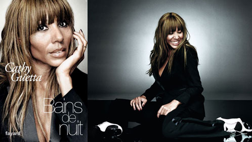 Cathy Guetta Interview Interview Lci.fr Cathy
