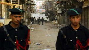 egypte attentat caire