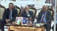 Israël : la Fédération palestinienne claque la porte au nez du président de la FIFA