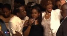 La fille de Whitney Houston, Bobbi Kristina, décédée à l'âge de 22 ans